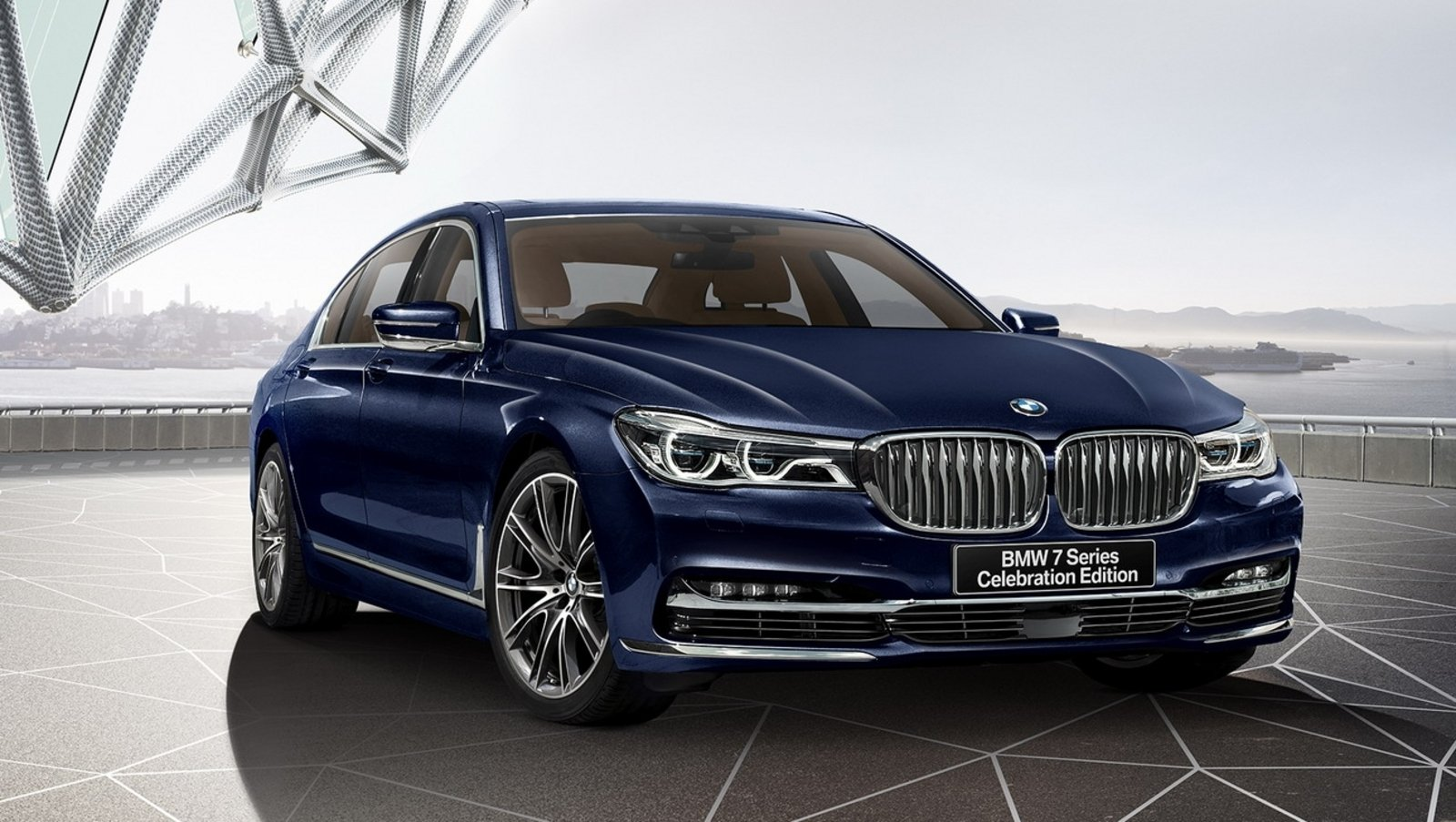 2016 BMW 750Li Celebration Edition Review - Gallery - Top ...