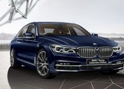 2016 BMW 750Li Celebration Edition - image 678144