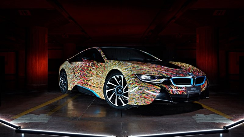 Bmw I8 Reviews Top Speed