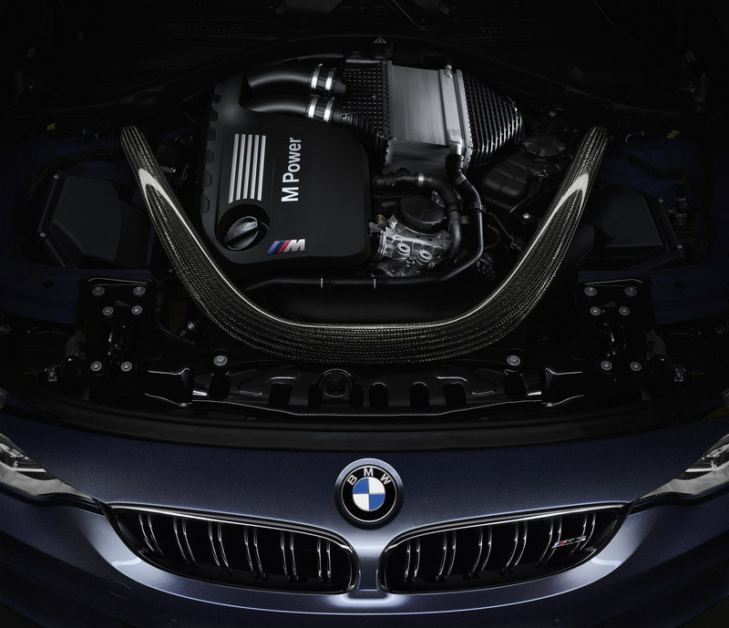 "2016 BMW M3 ""30 Years M3"" Edition High Resolution Drivetrain - image 678014"