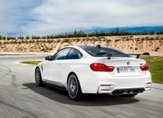 2017 BMW M4 Competition Sport Edition - image 675271