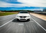 2017 BMW M4 Competition Sport Edition - image 675272