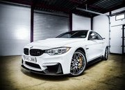 2017 BMW M4 Competition Sport Edition - image 675275