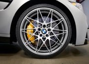 2017 BMW M4 Competition Sport Edition - image 675282