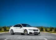 2017 BMW M4 Competition Sport Edition - image 675300