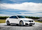 2017 BMW M4 Competition Sport Edition - image 675302