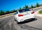 2017 BMW M4 Competition Sport Edition - image 675269