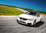 2017 BMW M4 Competition Sport Edition - image 675261
