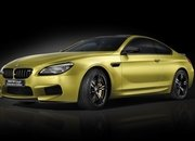 2016 BMW M6 Celebration Edition Competition - image 678039