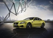 2016 BMW M6 Celebration Edition Competition - image 678001