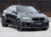 2016 BMW X6 M Typhoon By G-Power - image 676941