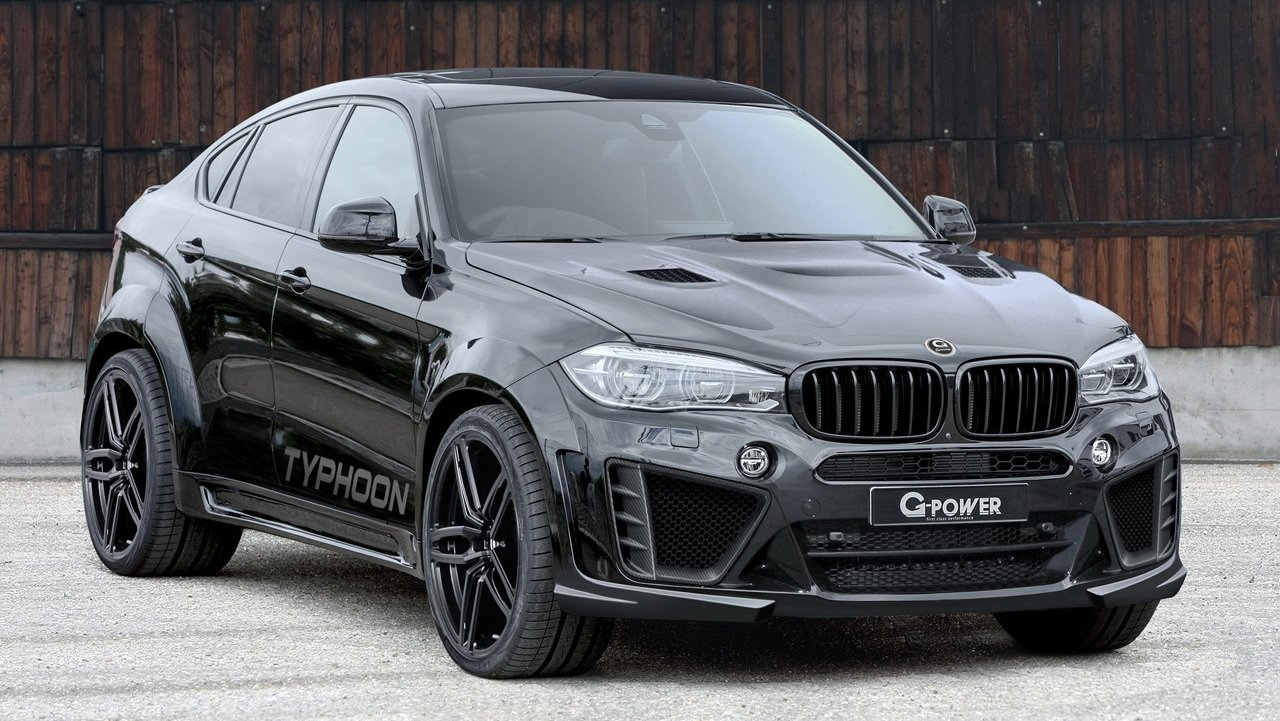 2016 bmw x6 m typhoon by g power picture 676944 car review top speed. Black Bedroom Furniture Sets. Home Design Ideas