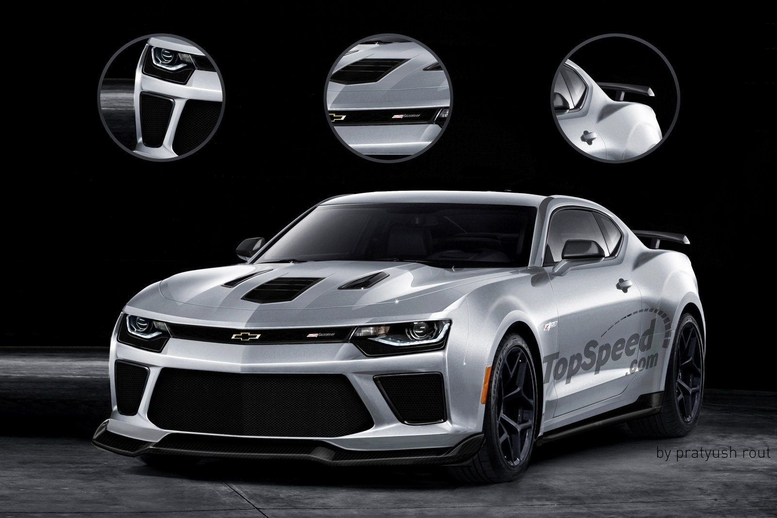 2018 Car Models on best chevy muscle cars