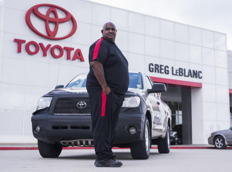 Toyota Buys Back Million-Mile Tundra