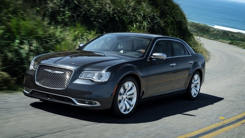 FCA Boss Hints At Front-Wheel-Drive System For The Next-Gen Chrysler 300