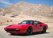 1978 Ferrari 308 GTS By Electric GT - image 674808