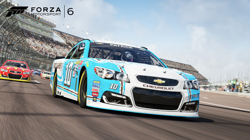 Forza Motorsport Launches NASCAR Expansion Pack - image 676377