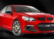 2016 HSV ClubSport R8 Track Edition - image 677784