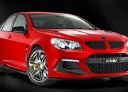 2016 HSV ClubSport R8 Track Edition - image 677759