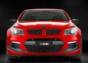 2016 HSV ClubSport R8 Track Edition - image 677760