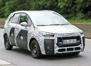 Is Peugeot Already Testing the Next-Generation 2008? - image 677522