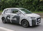 Is Peugeot Already Testing the Next-Generation 2008? - image 677187