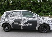 Is Peugeot Already Testing the Next-Generation 2008? - image 677189