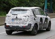 Is Peugeot Already Testing the Next-Generation 2008? - image 677179