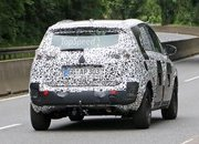 Is Peugeot Already Testing the Next-Generation 2008? - image 677181