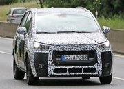 Is Peugeot Already Testing the Next-Generation 2008? - image 677182