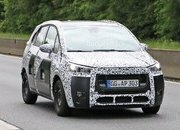 Is Peugeot Already Testing the Next-Generation 2008? - image 677184