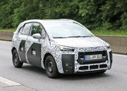 Is Peugeot Already Testing the Next-Generation 2008? - image 677185