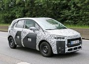 Is Peugeot Already Testing the Next-Generation 2008? - image 677186