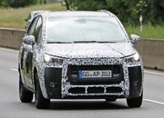 Is Peugeot Already Testing the Next-Generation 2008? - image 677178