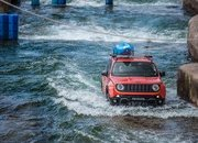 Jeep Renegade Drives Olympic-Standard White Water Rafting Course - image 675255