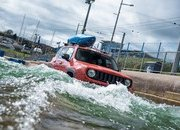 Jeep Renegade Drives Olympic-Standard White Water Rafting Course - image 675257