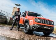 Jeep Renegade Drives Olympic-Standard White Water Rafting Course - image 675252