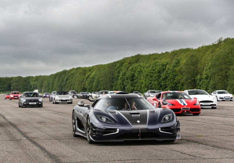 Koenigsegg One 1 Latest News Reviews Specifications Prices