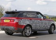 2017 Land Rover Range Rover Sport - image 676174