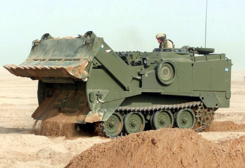 M9 Armored Combat Earthmover - image 677959