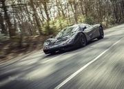 McLaren Is Selling What Could Be The Best F1 Ever Built - image 674557