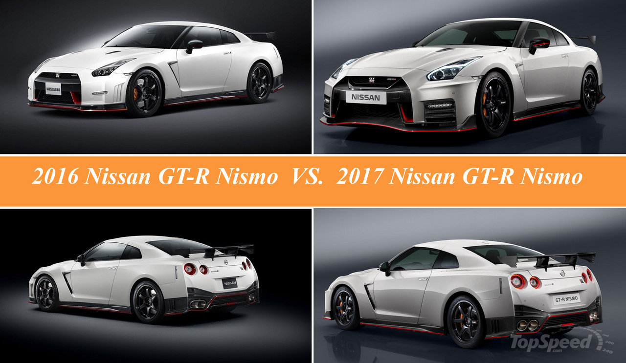 2017 nissan gt r nismo picture 677883 car review top speed. Black Bedroom Furniture Sets. Home Design Ideas