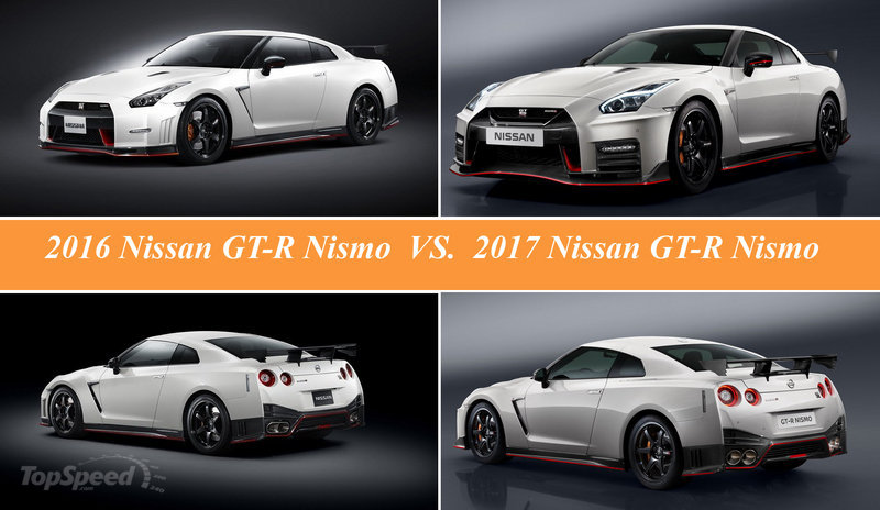2017 nissan gt r nismo review top speed. Black Bedroom Furniture Sets. Home Design Ideas