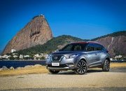 Wallpaper of the Day: 2019 Nissan Kicks - image 674577