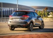 Wallpaper of the Day: 2019 Nissan Kicks - image 674584