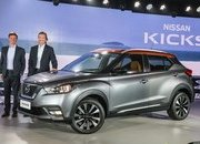 Is Nissan Debuting the U.S.-Spec Kicks at the Los Angeles Auto Show? - image 674589