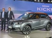 Is Nissan Debuting the U.S.-Spec Kicks at the Los Angeles Auto Show? - image 674590