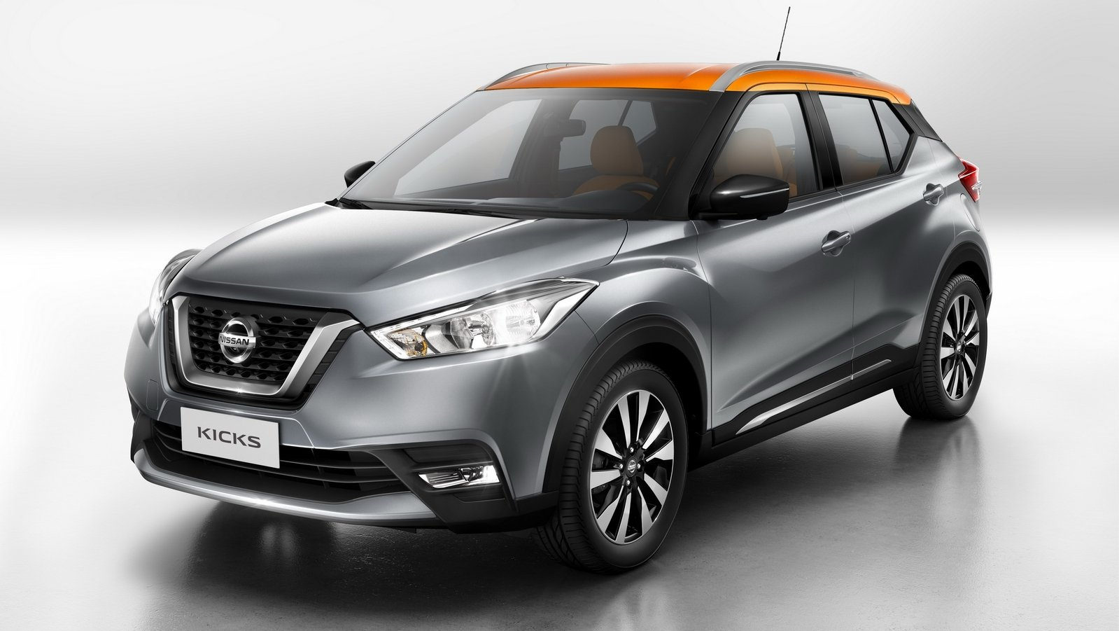 2017 nissan kicks review top speed. Black Bedroom Furniture Sets. Home Design Ideas