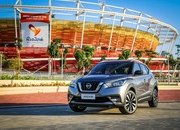 Wallpaper of the Day: 2019 Nissan Kicks - image 674569