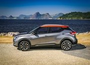 Wallpaper of the Day: 2019 Nissan Kicks - image 674570